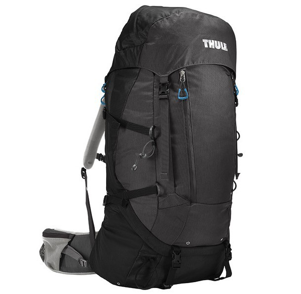 Рюкзаки Thule Guidepost - Рюкзак треккинговый мужской Guidepost 65L Men's Backpacking Pack - Black/Dark Shadow